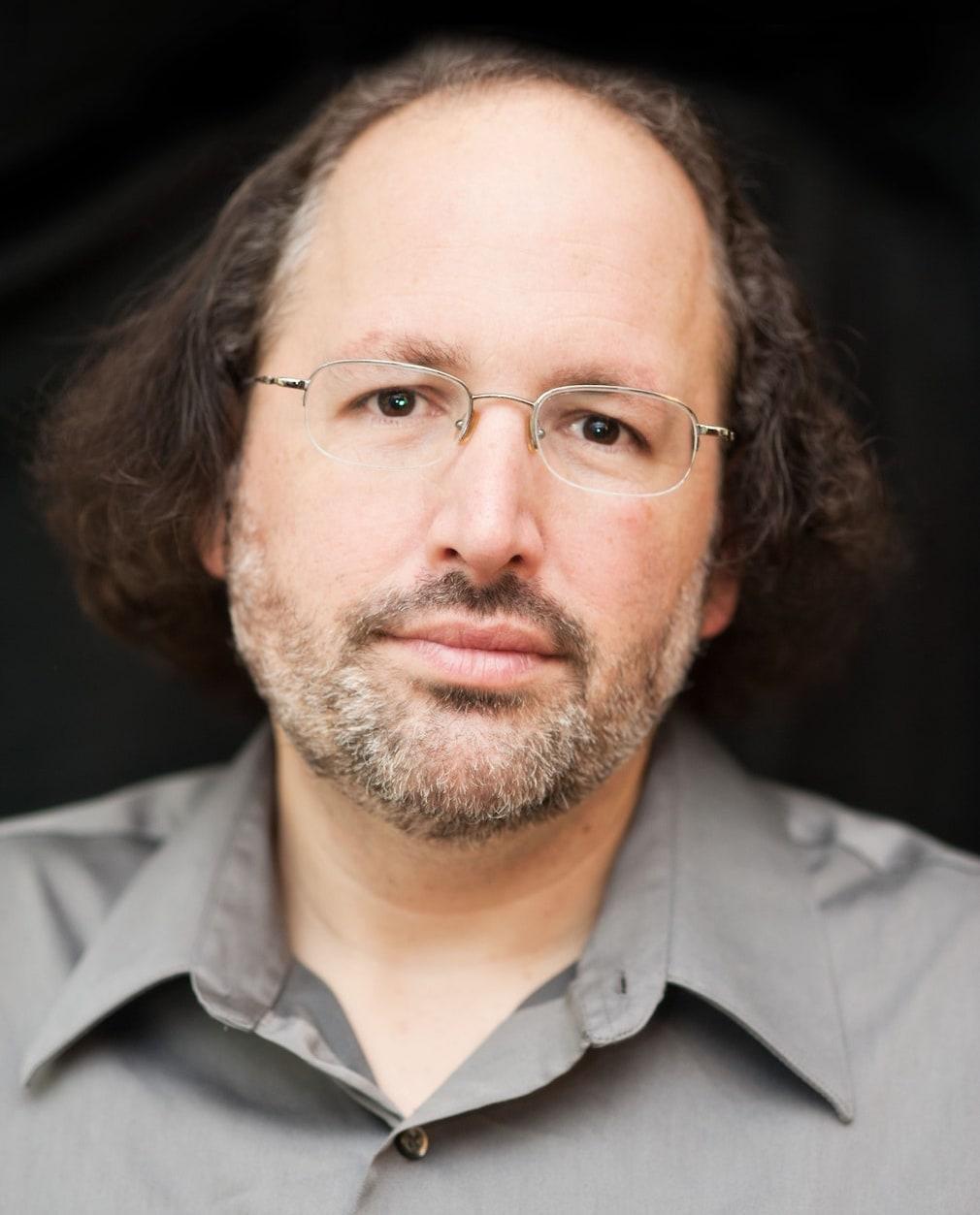 portrait photo of Jim
